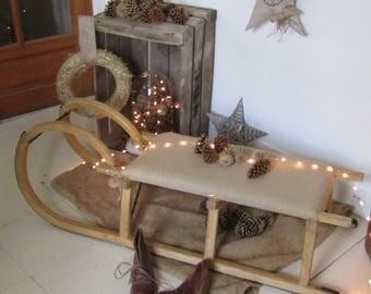 sapins de no l etsy fr. Black Bedroom Furniture Sets. Home Design Ideas