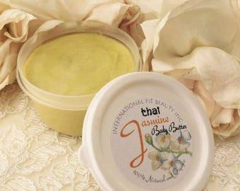 Thai Jasmine Shea Body Butter