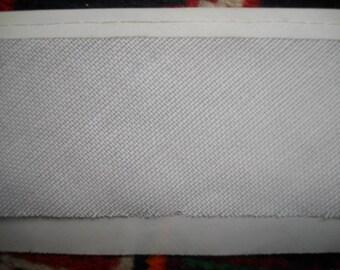 Ribbon wide 6.50 cm border, patchwork, curtains