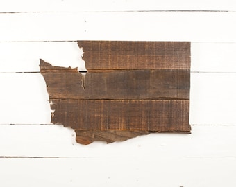 Washington Pallet Wall Art