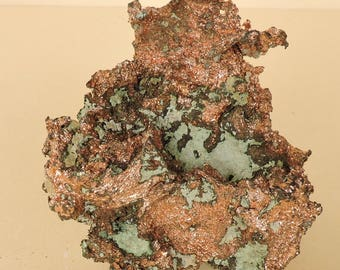 Native copper from the  USA