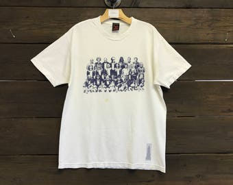 80s Dream Team T Shirt