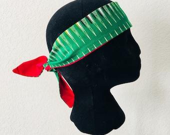 Head Band - African - Band - Draak (Dragon)