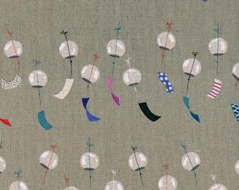SALE Canvas from Cotton + Steel - Zephyr by Rashida Coleman Hale