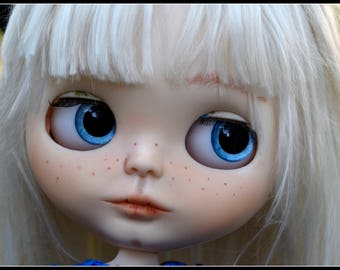 Custom Blythe Dolls For Sale by Blythe custom tbl