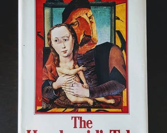 The Handmaid's Tale by Margaret Atwood, True 1st Edition 1985 Canada, Signed, Association Copy, Inscribed, Hard/Dust Cover, Canadian, RARE