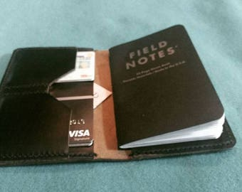 Field Notes Journal Cover / Wallet