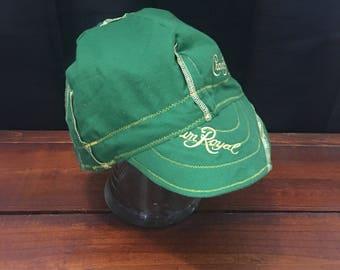 Crown Royal Welding Cap