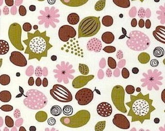 "Alexander Henry ""Picnic"" Cotton Fabric Bty"