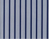 Navy Stripe from The Good Life collection by Bonnie and Camille for Moda Fabrics, Choose the Cut, 55157 16
