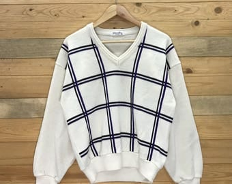 Rare! Vintage Johncolby Knitwear Size M