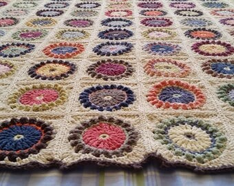 Blanket organic cotton