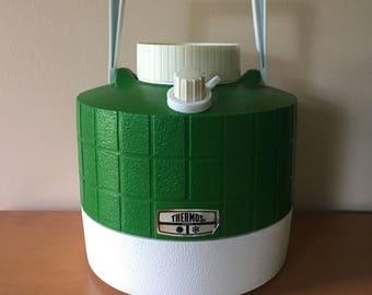 Thermos Plastic Gallon Picnic Jug