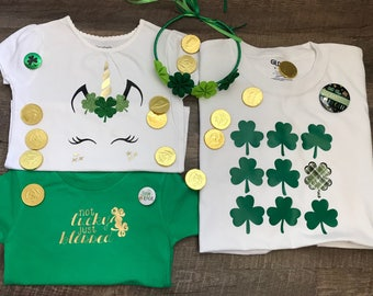St. Patricks Day Shirts