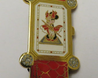 Disney Auctions Auction Watch Series 2 Minnie as Marilyn Monroe Pin