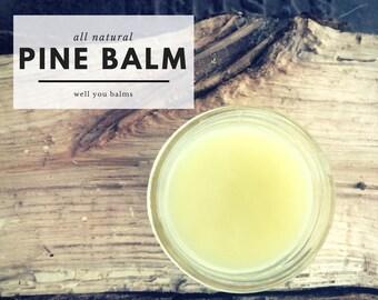 Pine Balm
