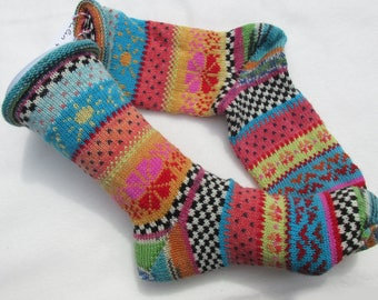 Colorful Socks Mailin Gr. 40/41