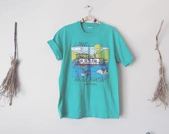 Green Lake Powell T-shirt