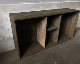 1-2-1 Shelf M -1 white medi-