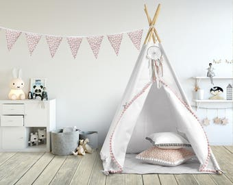 Tipi Set - Lovely Dragonflies Limited Edition