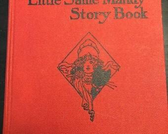 The Little Sallie Mandy Story Book 1935