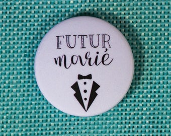 Badge EVG future married