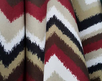 by the Meters,Kilim Geometric,Design Fabric, Kilim Patchwork,Ethnic,Tribal Upholstery ,IKAT Fabric