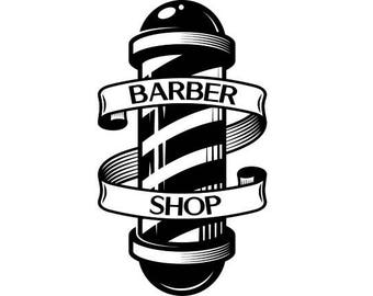 african american barber clip art barber pole clipart ...
