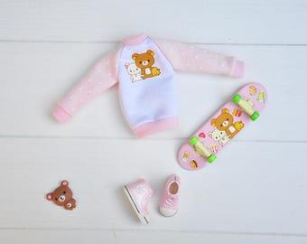 Kit for Doll