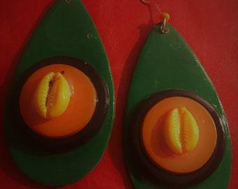 Green Beans  Teardrops