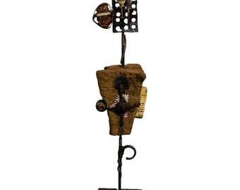 Ashanti symbol Totem
