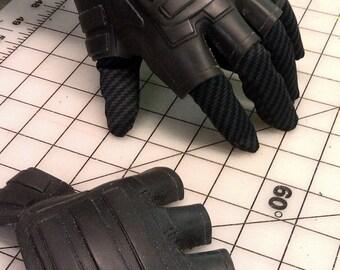 Deadpool Glove Armor Plates