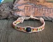 wrap bracelet, oil diffuser bracelet, essential oil bracelet, diffuser bracelet, lava bead bracelet, essential oil bracelet leather
