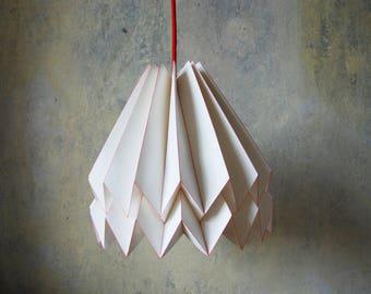2 * hanging lamp