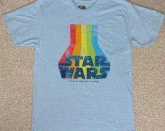 Men's Star Wars t-shirt XL