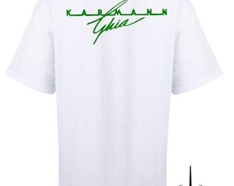 Karmann Ghia, Karmann ghia Tshirt, Ghia, Coupe, vw ghia, volkswagen, vw karmann ghia, classic volkswagen, ghia shirt, V Dubbin, shia shirt,