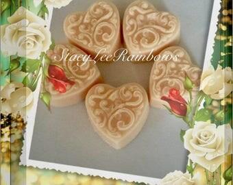 Sweet Cinnamon Nutmeg ~Maximum Scented Wax Cube
