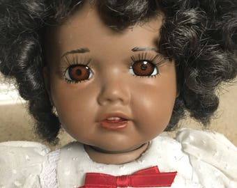 Baby Hilda (black)