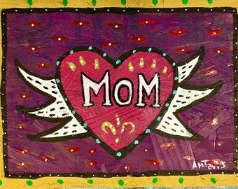 Mom Valentine