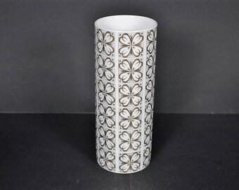 Gerold Porzellan  Bavaria vase -  Germany - 6892/3