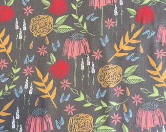 SALE -- 20% OFF -- Meadow in Gretchen - Creekside - Moda quilting cotton fabric