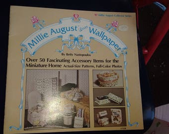 Millie August Collector Series 1979