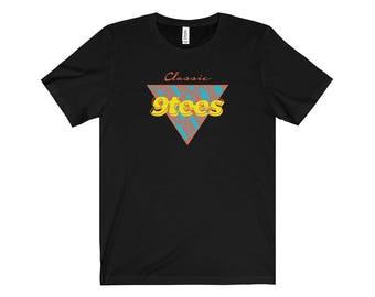 90S Hip Hop Classic Clothing 002 Hip Hop Tshirt Retro Streetwear Hip Hop Fly Blazed Bling Dope Cool Swag