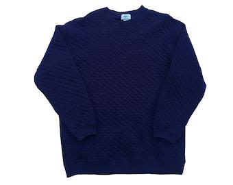 Lacoste Sweatshirt Izod Pullover Crewneck Vintage Rare