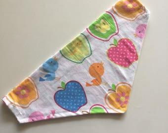 Tweety slip on bandana