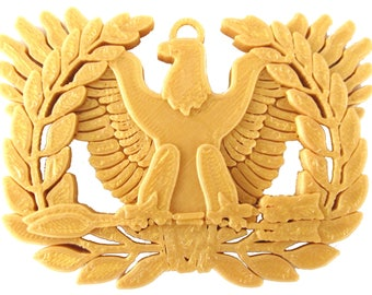Warrant Officer Ornament