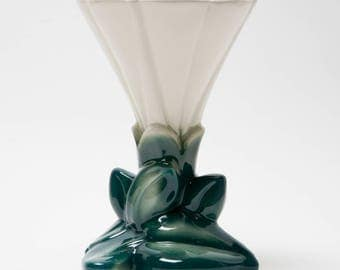 Mexican Lofisa Pottery Vase