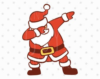 Santa svg Dabbing Santa SVG Santa svg file Dabbing svg Dab svg Dabbing Santa SVG file Santa Dab svg Funny Santa svg Dab svg Santa SVG Funny
