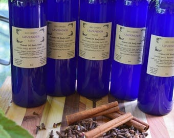 Thieves Oil Natural Body Wash