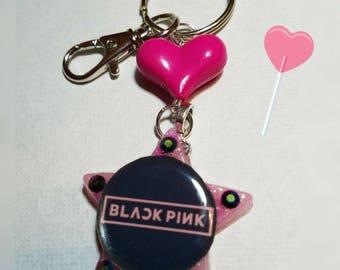BlackPink Keychain!